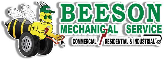 Call Beeson Mechanical Service, Inc. for reliable AC repair in Whiteland IN
