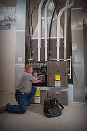 Beeson Mechanical Service, Inc., ready to service your Furnace in Greenwood IN